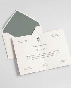 """Diptych Card """"Wild..."""