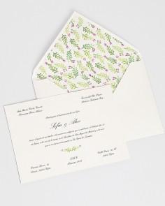 "Card ""Spring"""