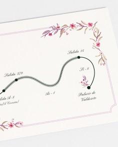"""Map """"Autumn"""""""