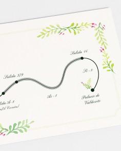 """Map """"Spring"""""""