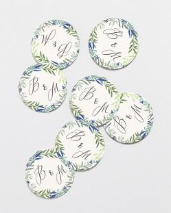"Stickers ""Wild Hyacinths"""