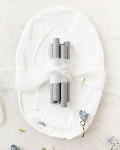 barras lacre gris