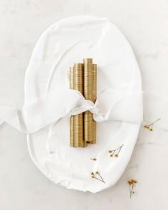 barras lacre oro