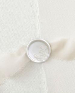 Pearl White Sealing Sticks (Pack of 5)