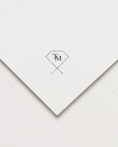 sello de caucho diamond